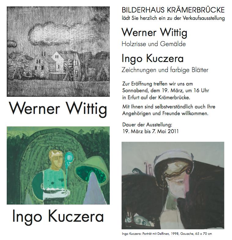 Kuczera Wittig